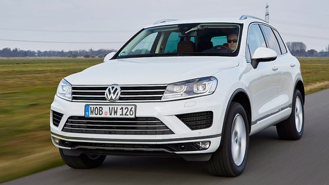 VW II (C2)