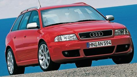 Audi B5