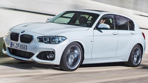BMW II (F20)