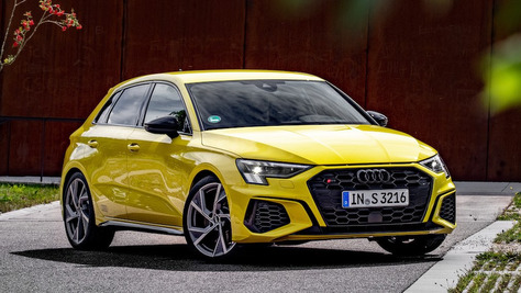 Audi 8Y