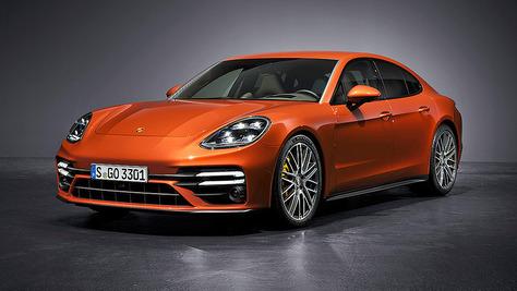 Porsche II (G2)