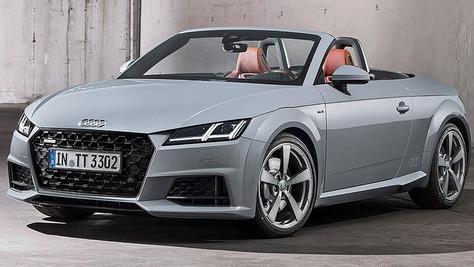 Audi 8S