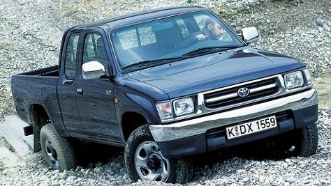 Toyota Gen.1