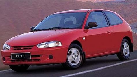 Mitsubishi CAO