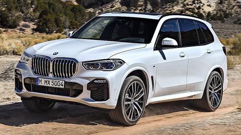 BMW G05