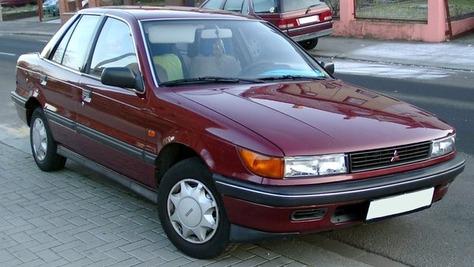 Mitsubishi C50