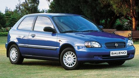 Suzuki I