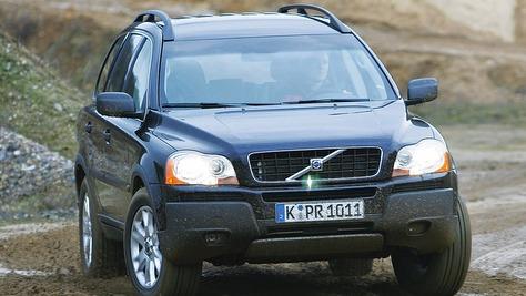 Volvo I (Typ C)
