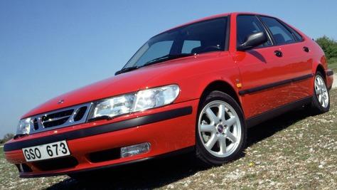Saab YS3D