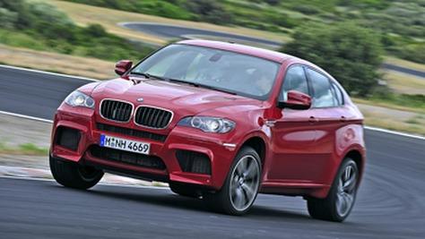BMW M E72