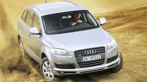 Audi 4L