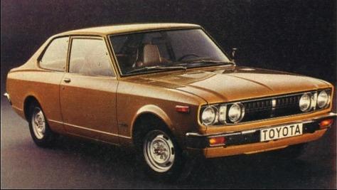 Toyota A14