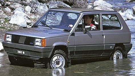 Fiat Typ 141