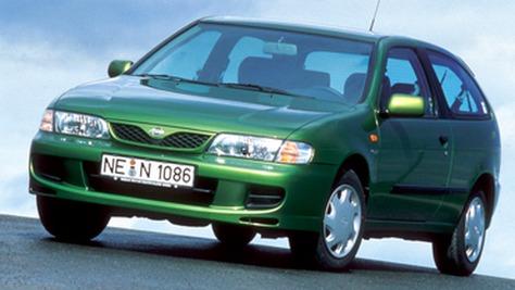 Nissan N15