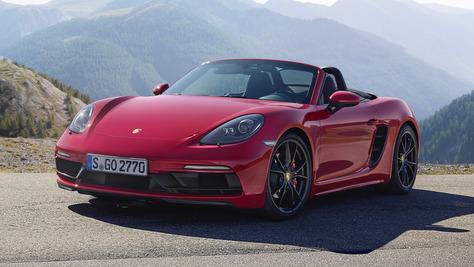 Porsche 982