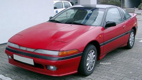 Mitsubishi D20
