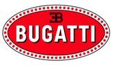 Bugatti Studien