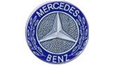 Mercedes Großer Ponton